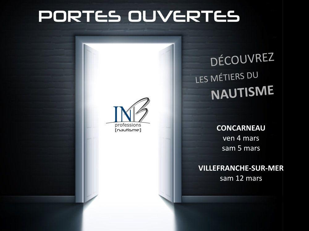 Portes ouvertes de l'INB