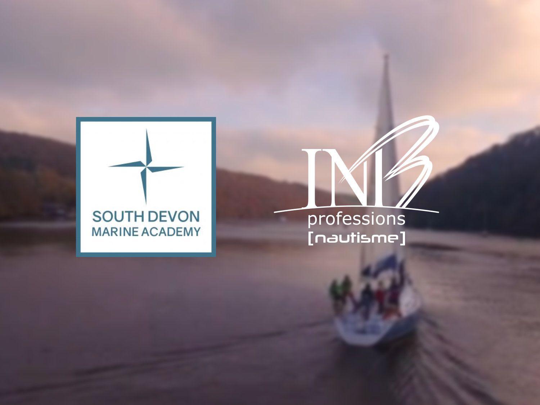 Partenariat INB-South Devon Marine Academy
