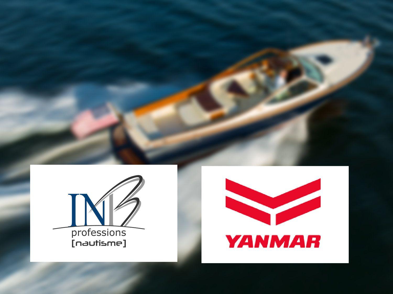 Partenariat INB-Yanmar