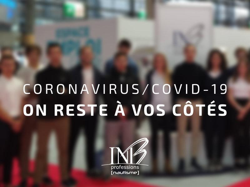 actu 2003 coronavirus