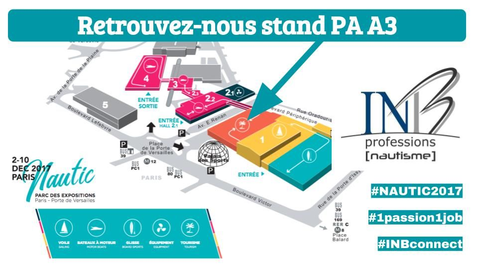 Plan Nautic 2017