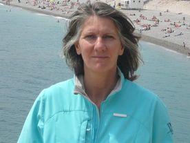 Nathalie Buffo