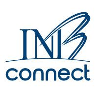 INB logo connect