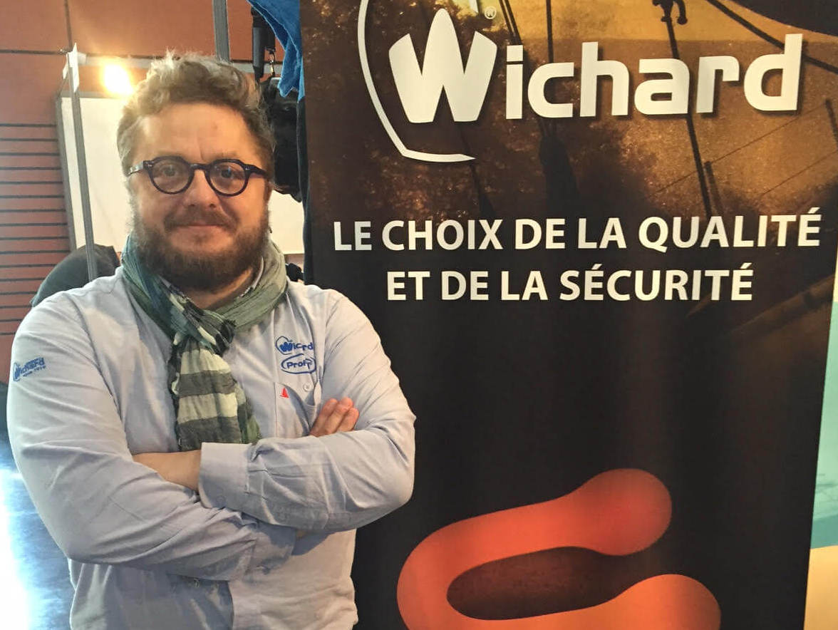 Balbach Yann Wichard