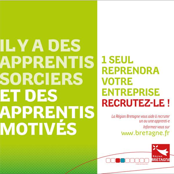 Campagne apprentissage employeur